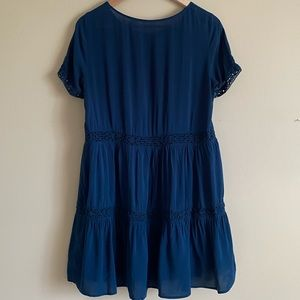 Urban Outfitters Dresses - Urban Outfitters Tiered Mini Dress